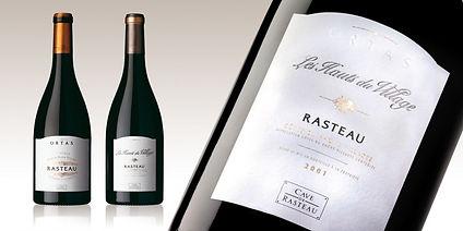 Dalton Wines, Cave De Rasteau, Cotes du Rhone