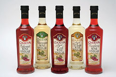 Colavita ireland, Dalton food, wine vinegars