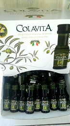 Colavita Ireland, Dalton food, olive oil, salad dressing