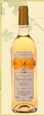 Dalton Wines, Chateau Montaunoir