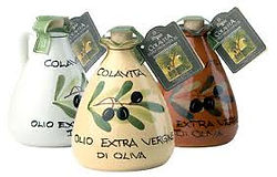 Colavita ireland, Dalton food, Olive oil, ceramic, gifts