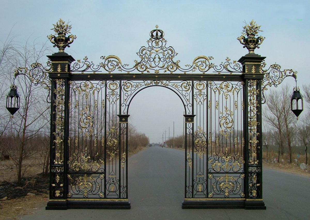 Eisenportal