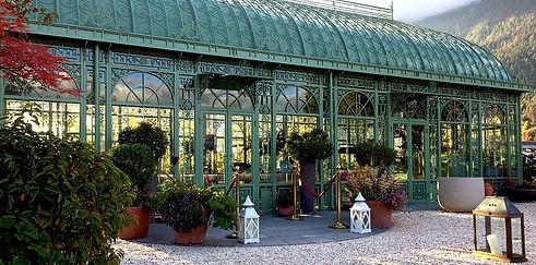 Orangerie Salzburg