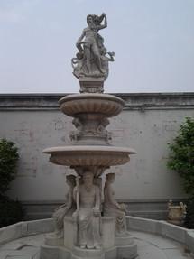 Poseidonbrunnen
