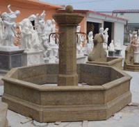 Marktbrunnen klassisch