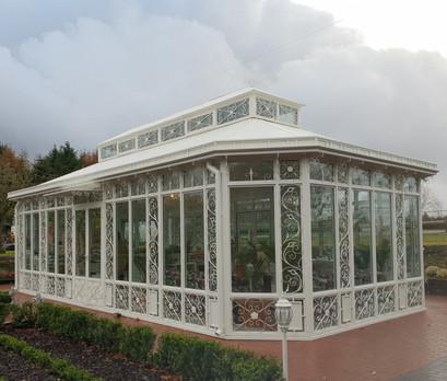 Orangerie Homburg