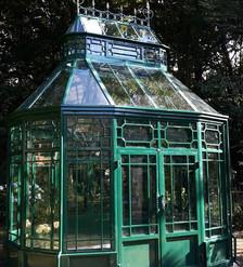 Orangerie Hamburg