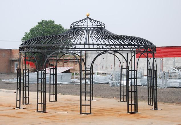 Pavillon 7m