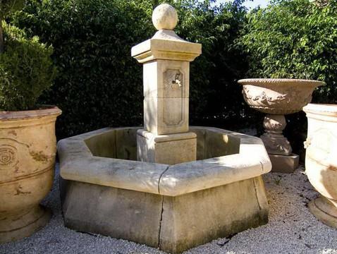 Marktbrunnen klein