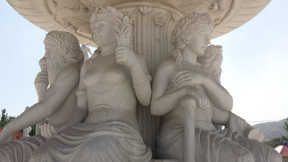 Frauenbrunnen