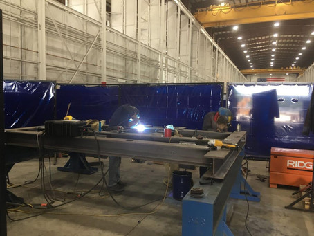 SC metal fabricator gets $55M federal contract for Navy sub work