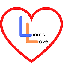 Liam's Love 12 Hours of Kindness Logo -