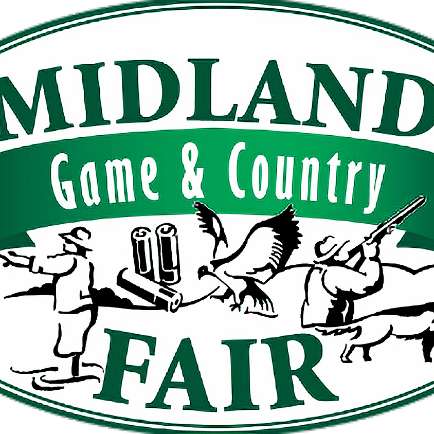 The Midlands Game Fair