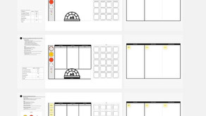 Kanban Pizza Game is now in the Miroverse