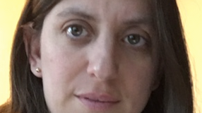 Claudia Silva, Author of Dark Fantasy and Young Adult/Urban Fantasy
