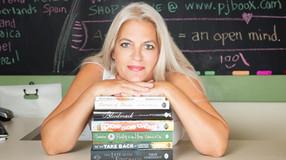 Patti Jefferson, A Children's Picture and Nonfiction Marketing Workbook Author