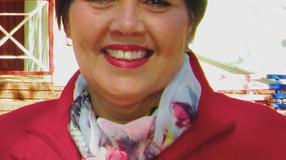 Laura Kirsten, A Family Drama Writer