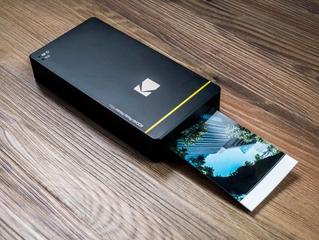 Kodak Photo Printer Mini Review – A Portable Printer Buddy