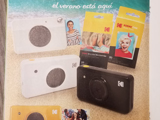 Kodak Promotion In Mexico