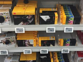 Kodak photo printer in Germany