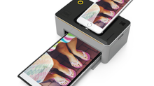 KODAK Announces a New Photo Printer