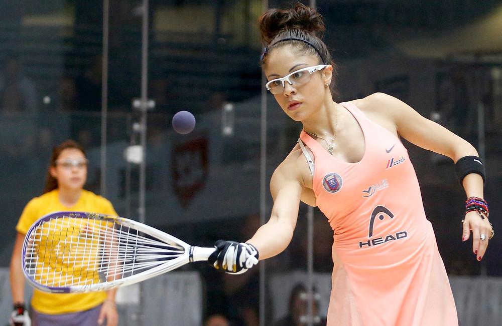 Women's Professional Racquetball