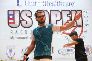 It Really Is Hard To Be A Fan Of Professional Racquetball