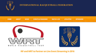 The IRF-WRT Agreement / Potential Stuff