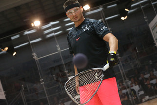 Professional Racquetball: Mid-season Streaming Follow-up