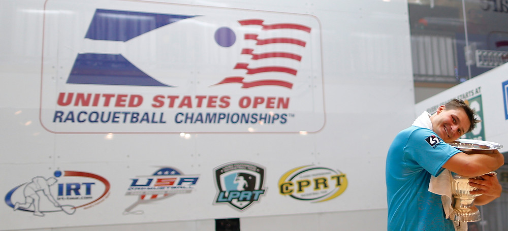US Open Time - What To Expect