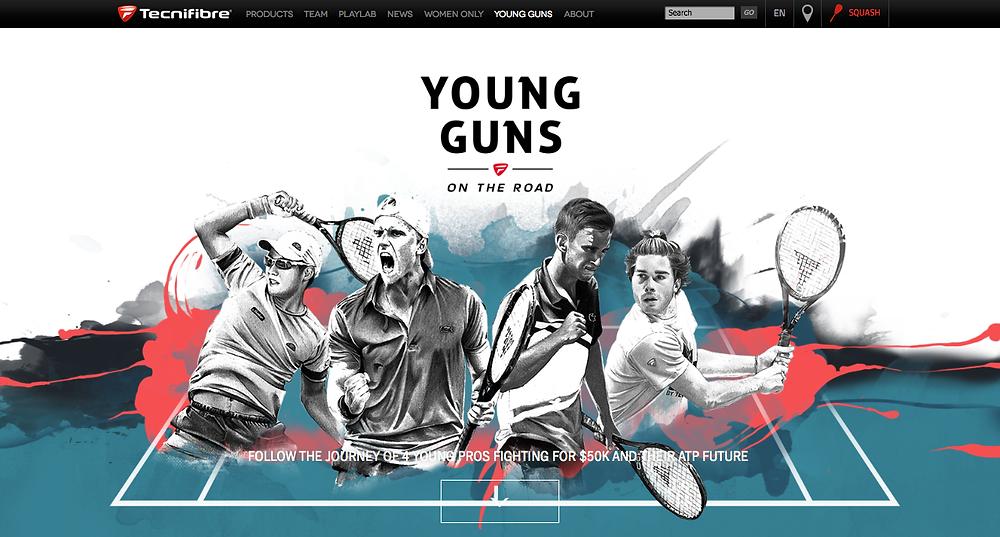Spotlight: Sponsor Showcasing Young Talent
