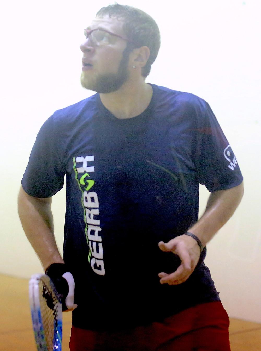 WRT #3 Jake Brendenbeck