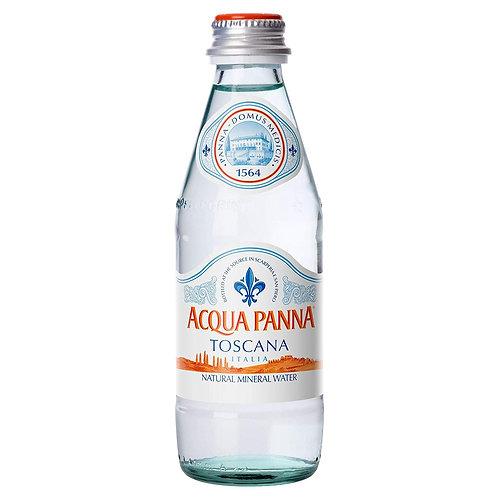 мин. вода Acqua Panna 750 мл.