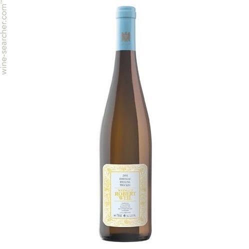 Вино Robert Weil Reisling Trocken 2016 година 700 ml.
