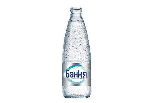 мин. вода Банкя 330 мл./стъкло