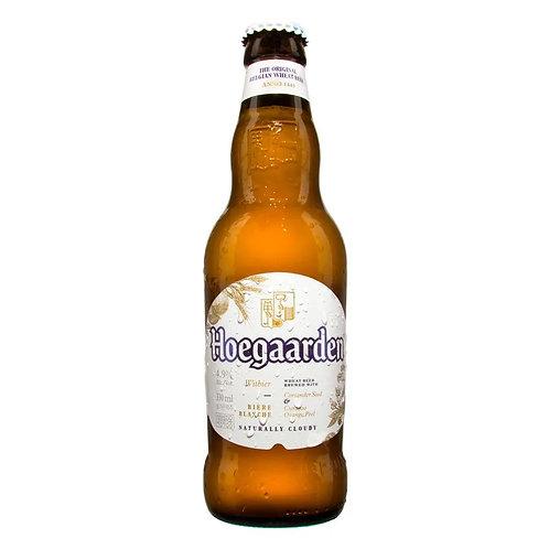 Hoegaarden White 330 ml./стъкло