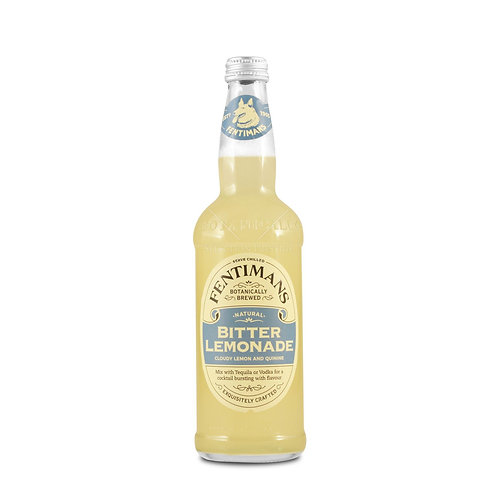 Fentimans Bitter Lemonade 250 мл./стъкло