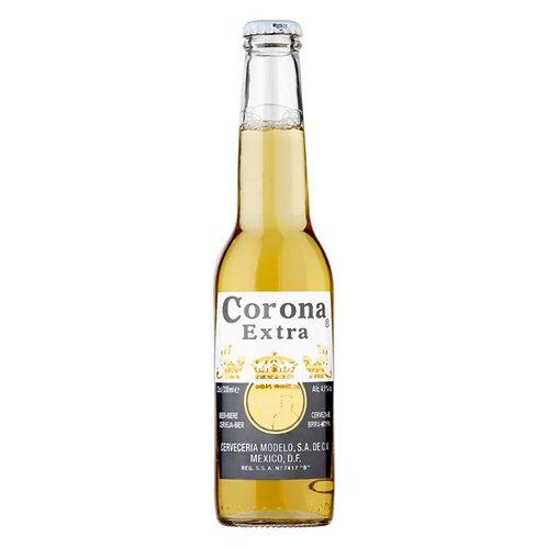 Бира Corona Extra 330 ml./стъкло