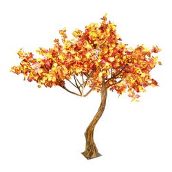 Autumnal Centrepiece