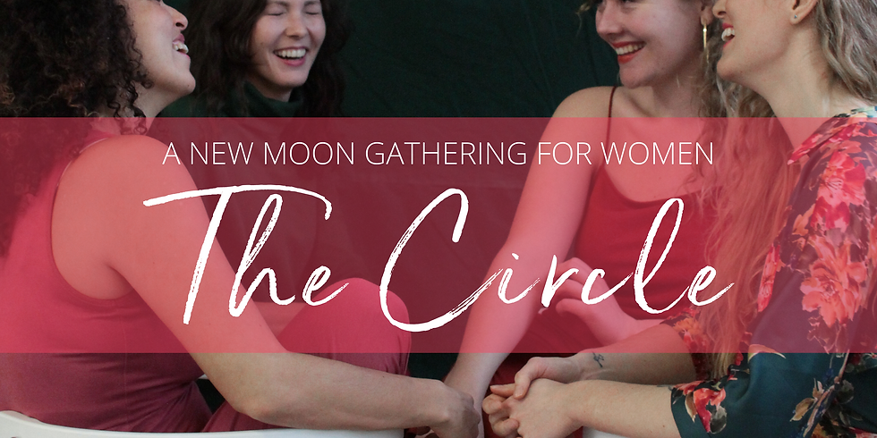 The Circle: A Moon Gathering for Women (Live in Amsterdam)