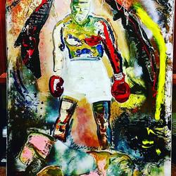 boxer-standing
