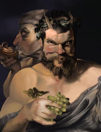 Rubens Master Study