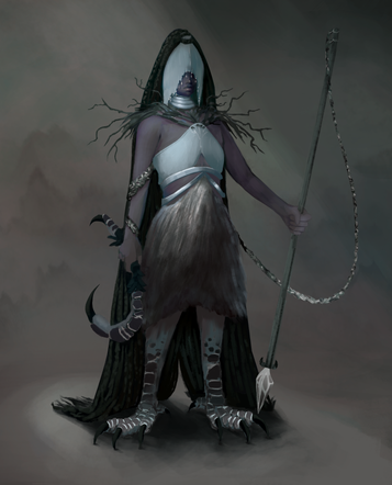 Soul Huntress