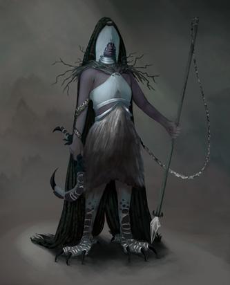 Soul Huntress