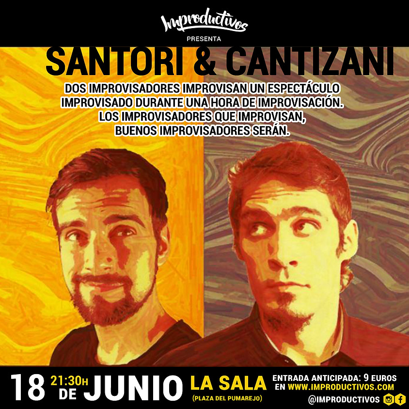 Santori & Cantizani