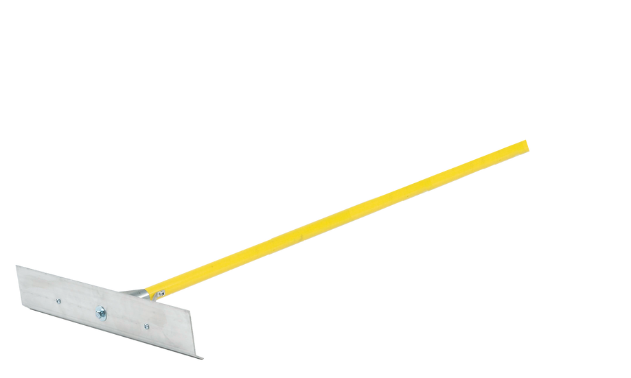 These Dummy Rakes from BMS have precision lightweight aluminium heads and strong braced supports.