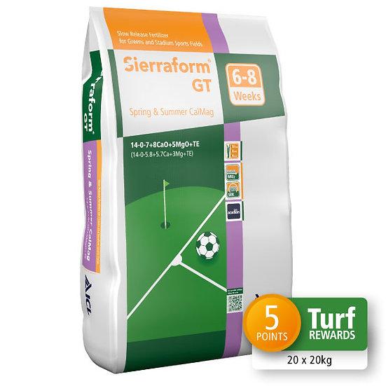 SierraformGT (20kg)