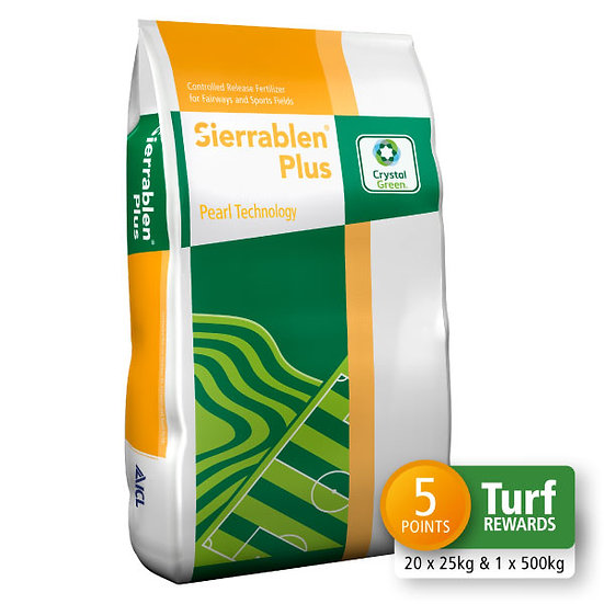 Sierrablen Plus with Pearl® (25kg)