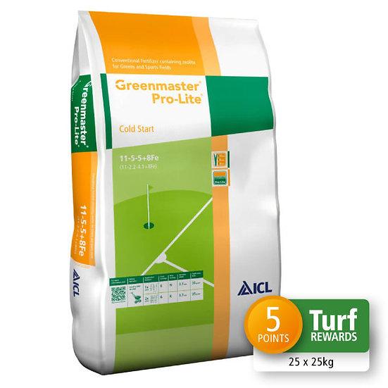 Greenmaster Pro-Lite (25kg)