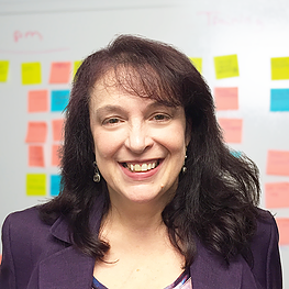 Stefani Olsen Promoted to Vice President of IT Services